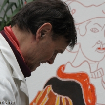 Henri Landier, peintre et graveur